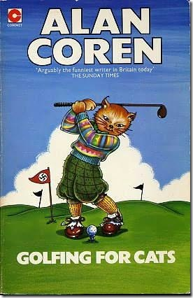 golfing for cats 2