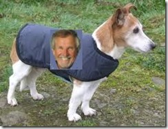 richard w on dog coat 2
