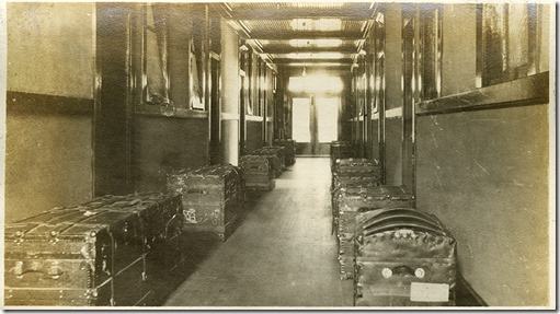 Dorm Rooms 1890s