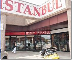 Marche Istanbul
